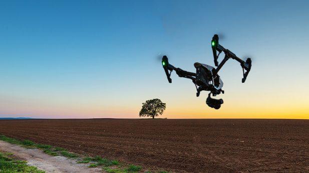 ecko360 Industrial UAV inspection services